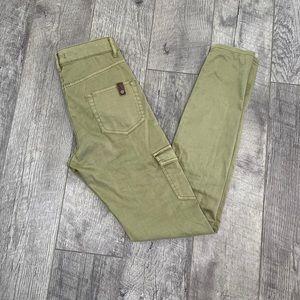 Roxy Skinny Baya Cargo Pants